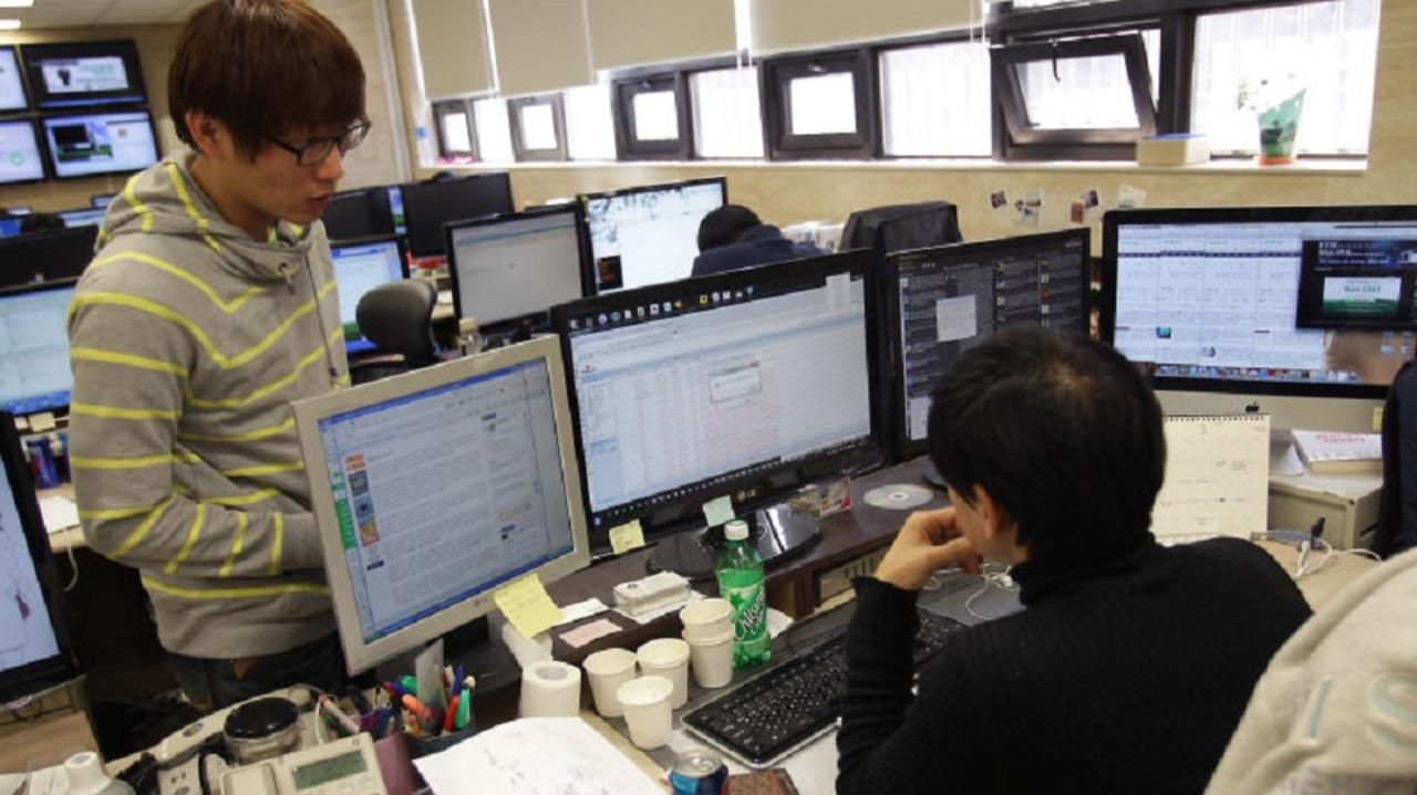 労働時間が世界2位の韓国で「PC強制シャットダウン」策がスタート