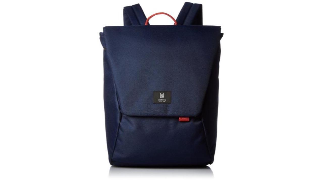 大人っぽいデザインが魅力。持っているだけで旅行に行きたくなるMILESTOのバッグやポーチまとめ