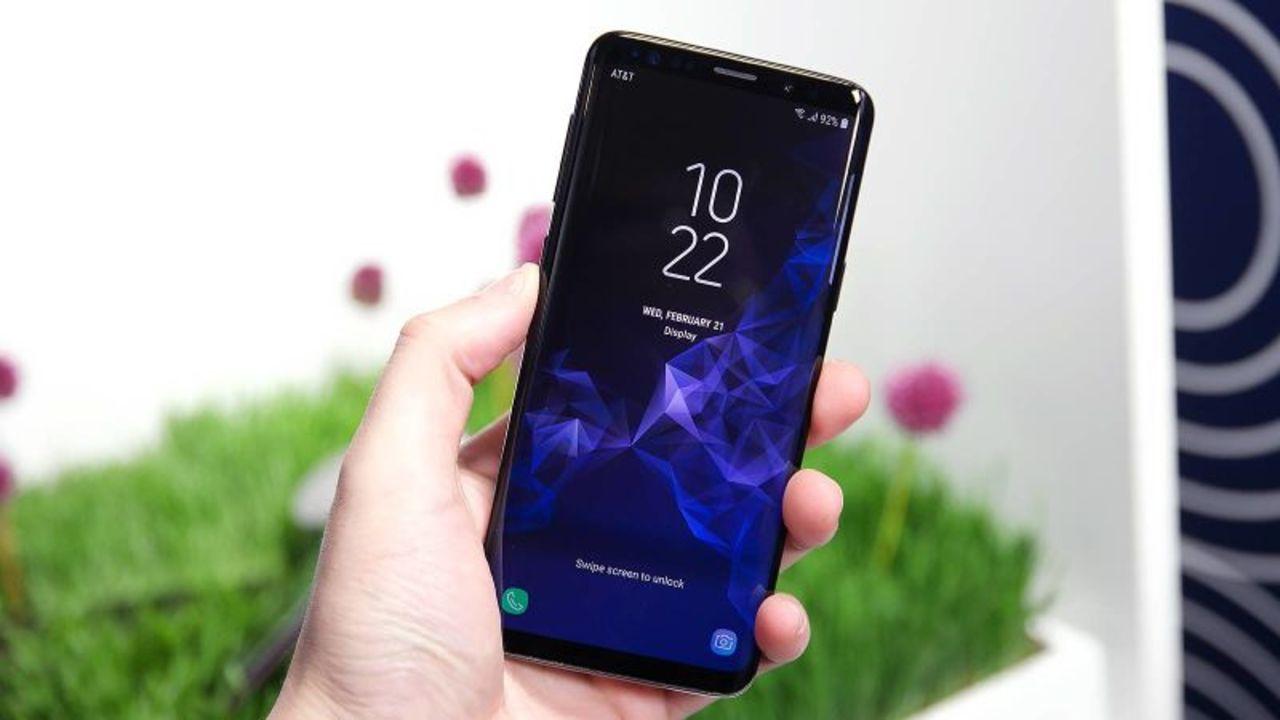 Galaxy S9、スクリーンがタッチに反応しないという致命的な故障の報告が続出