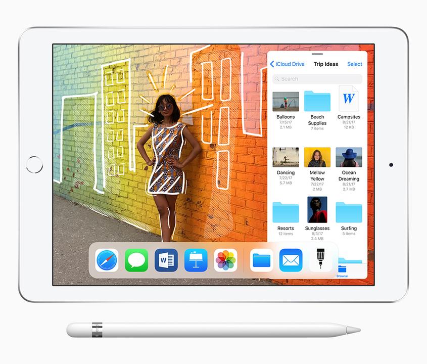 これを読めばすべてがわかる。新型iPadが発表されたAppleの教育向けイベント「Let's take a field trip.」まとめ