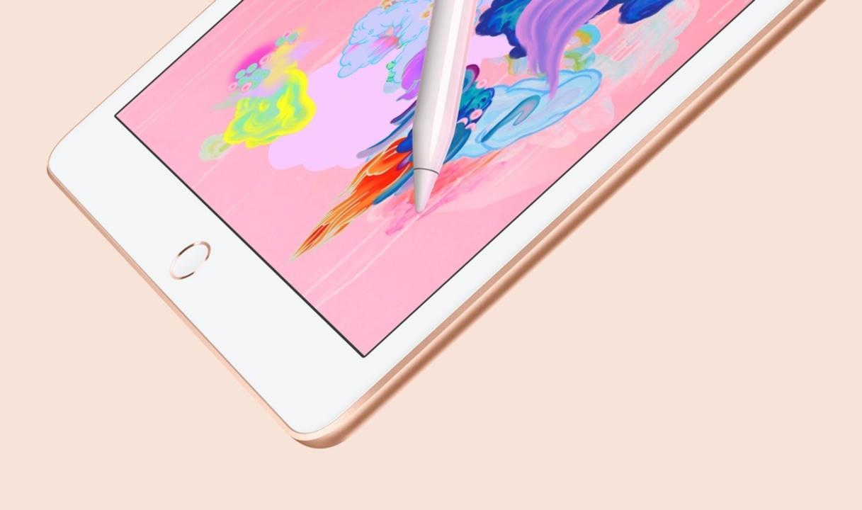 iOS11.3がリリースされるも、利用できるのは現状「新しいiPad」のみ