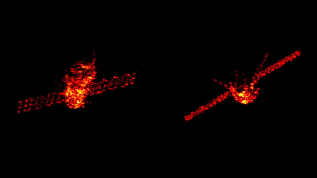 地球に落ちてくる中国の衛星「天宮1号」は、騒がれてるほど大ごとにならなそう