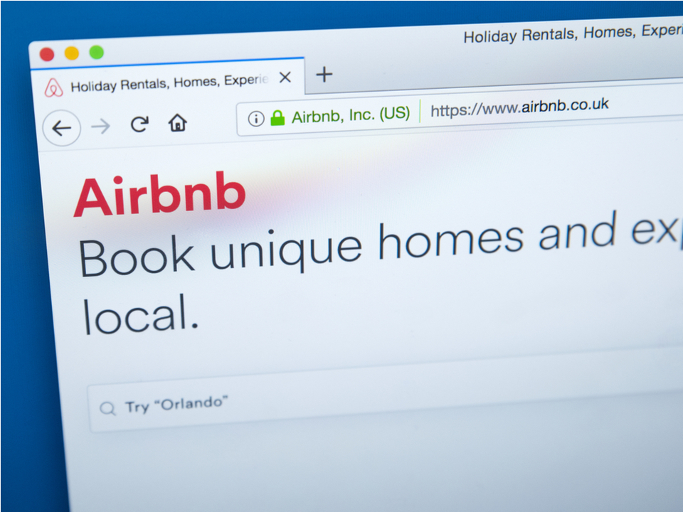 中国のAirbnb、ゲストの個人情報を政府に自動送信する仕様になる。なお、ゲストには一切知らされない模様…