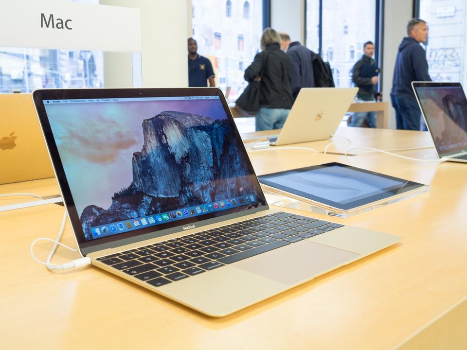 さらばIntel? 2020年以降のMacはApple独自のプロセッサを搭載するかも