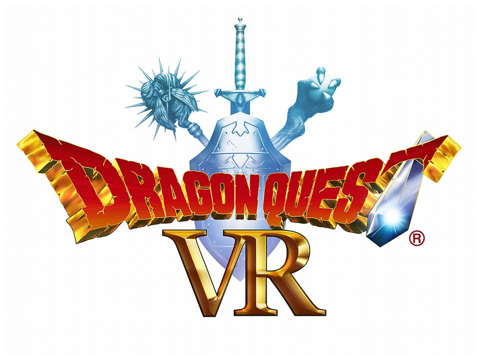 おきなさい、今日は新宿に行く日だったでしょう。VR ZONE SHINJUKUに『ドラゴンクエスト VR』登場