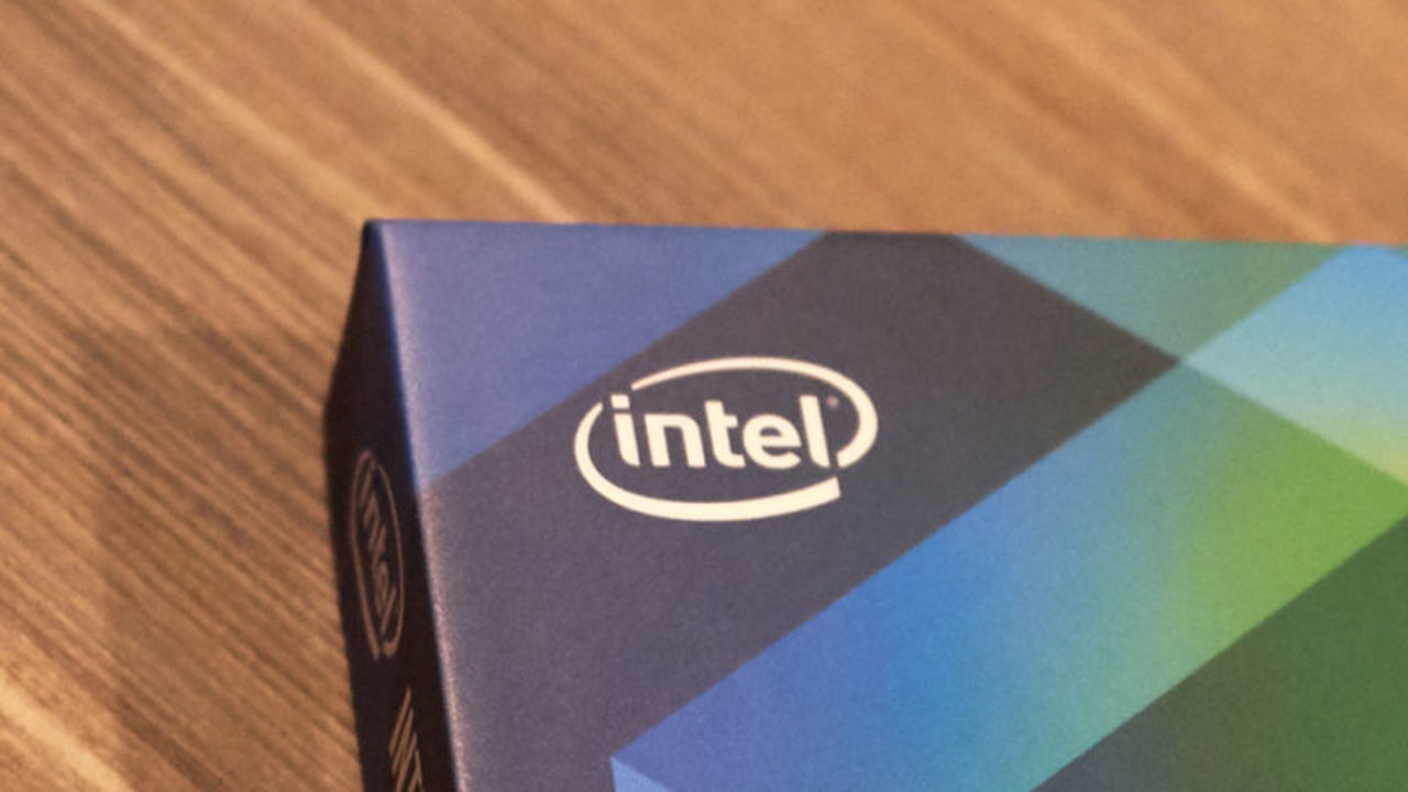 ラップトップ向け「Core i9」の衝撃。インテルが新プロセッサを発表
