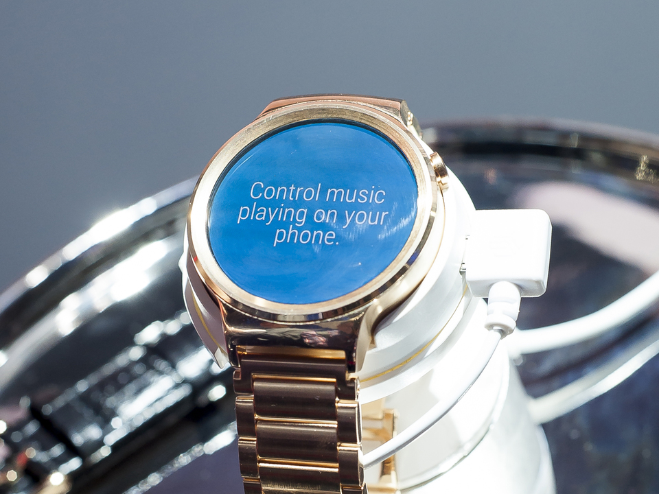 Android Wearが失敗した2つの理由、Wear OS by Googleに期待を込めて言います