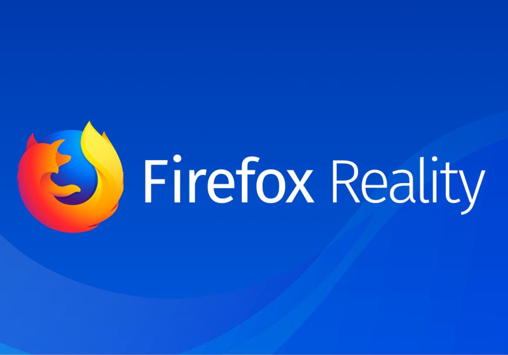 Mozilla、VR/AR用ブラウザ「Firefox Reality」を発表