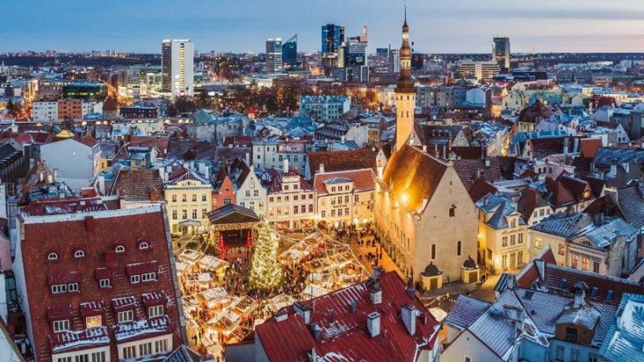 エストニア、住民のDNAを収集し始める。遺伝子情報に基づいた健康アドバイスのため