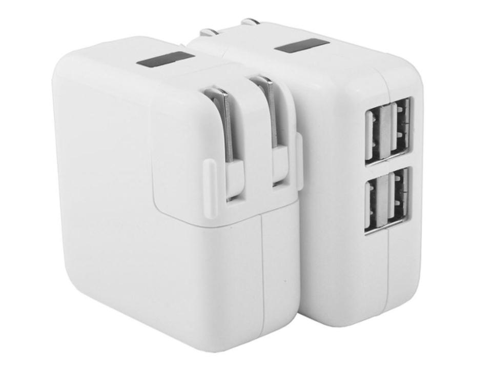 【本日のセール情報】Amazonタイムセールで最大80%以上オフも! 4ポートUSB充電器や防水機能付きのワイヤレススピーカーがお買い得に