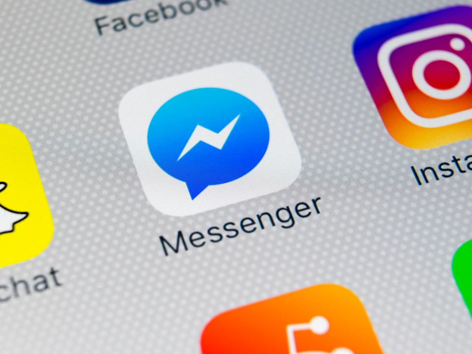 ザッカーバーグ専用のFB機能を全ユーザーへ。送信したメッセージを取り消せる