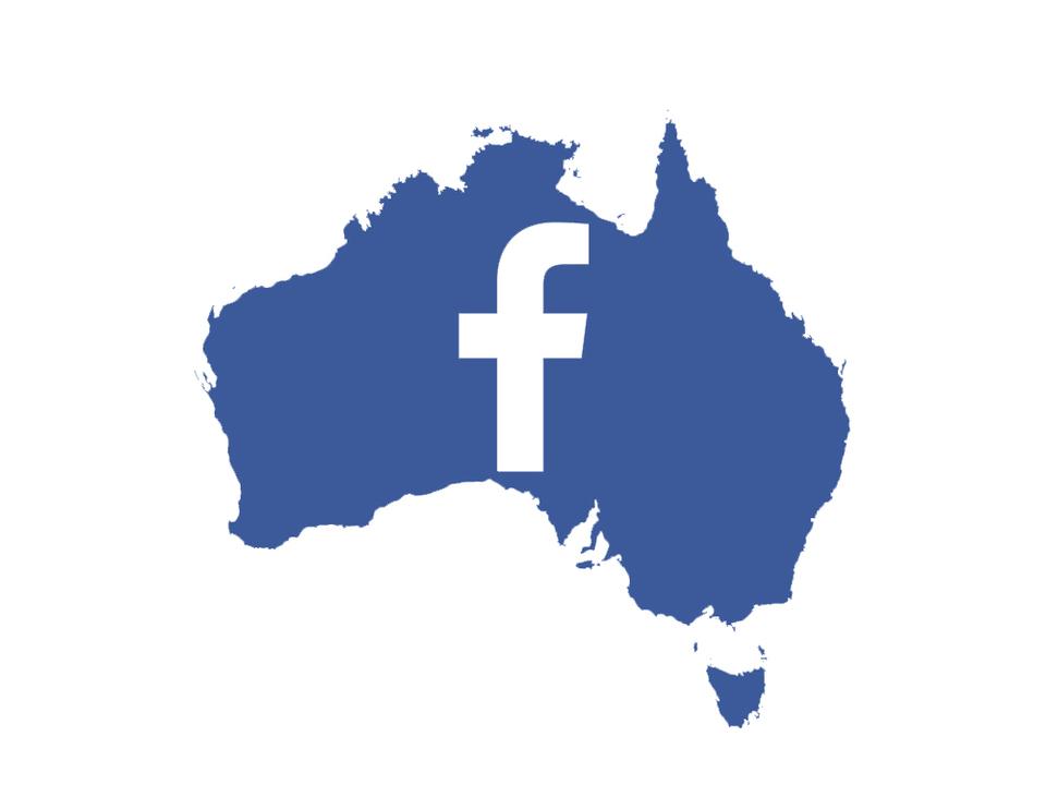 FacebookのCA問題、オーストラリアではたった53人のユーザーから31万人分のデータが流出