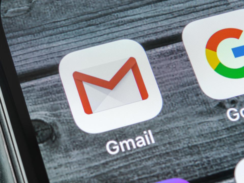 乞うご期待! Gmailのデザインが大幅に刷新間近…