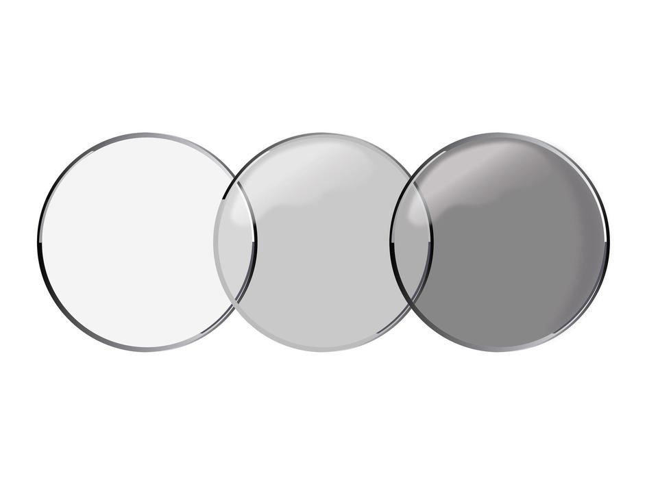 自動で明るさを調整する「サングラス・コンタクトレンズ」、ジョンソン&ジョンソンから2019年に発売