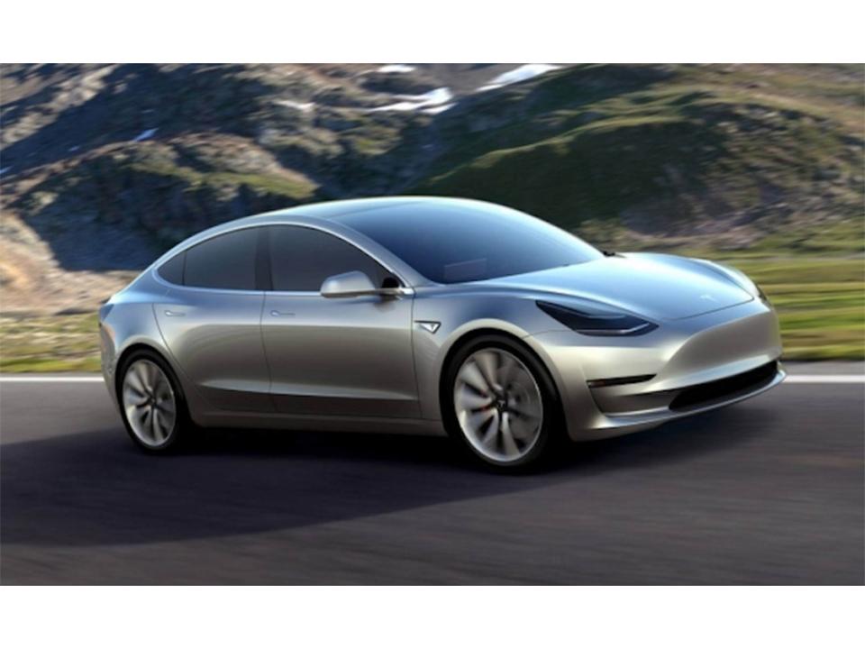 イーロン・マスク「工場を寝床にしちゃうくらい、Teslaモデル3の生産は大変」