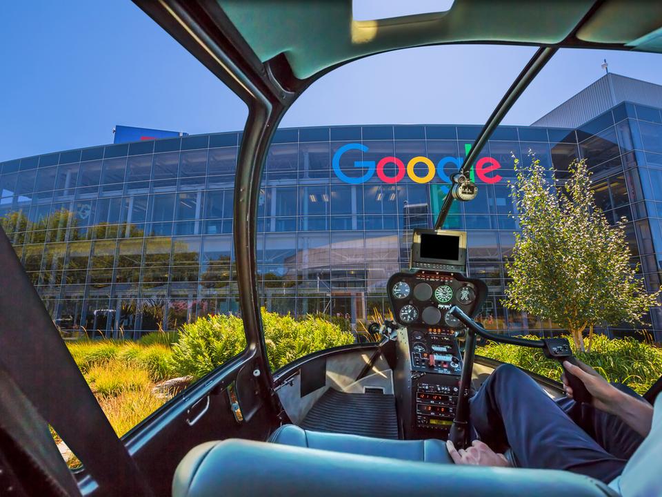 Googleが参加する軍事プロジェクト「Project Maven」、社員たちが反対の請願キャンペーンを展開