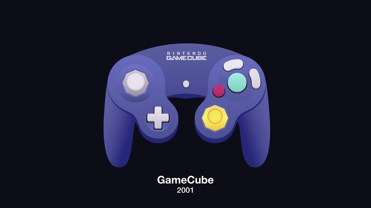 テレビゲームのコントローラーの歴史を動画で振り返ろう