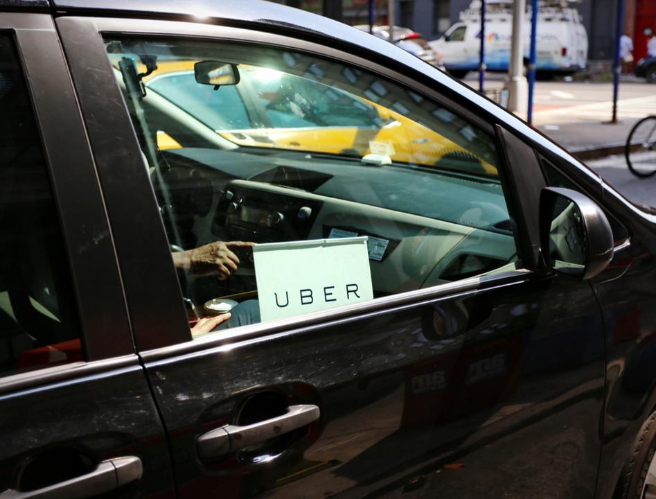 緊急ボタンやドライバーの身元チェック…10年目を迎えるUber、やっと「安全」に本腰
