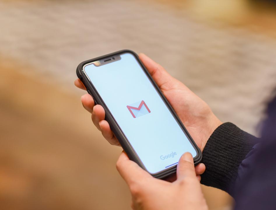 「なお、このEメールは5日たつと閲覧できなくなります」な、Gmailの新機能に期待!