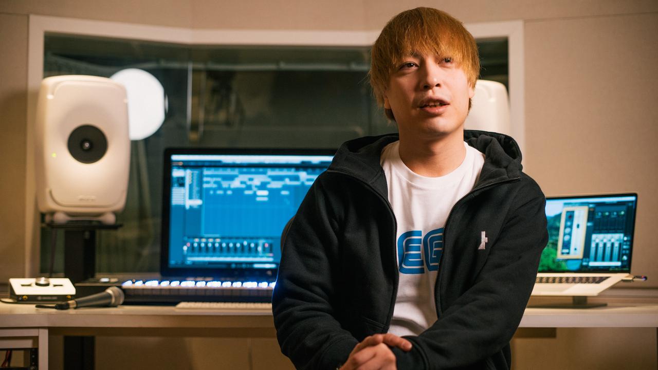 実はガジェット好きの中田ヤスタカさんに訊く。「テクノロジー」は中田サウンドにどんな影響を与えているのか?