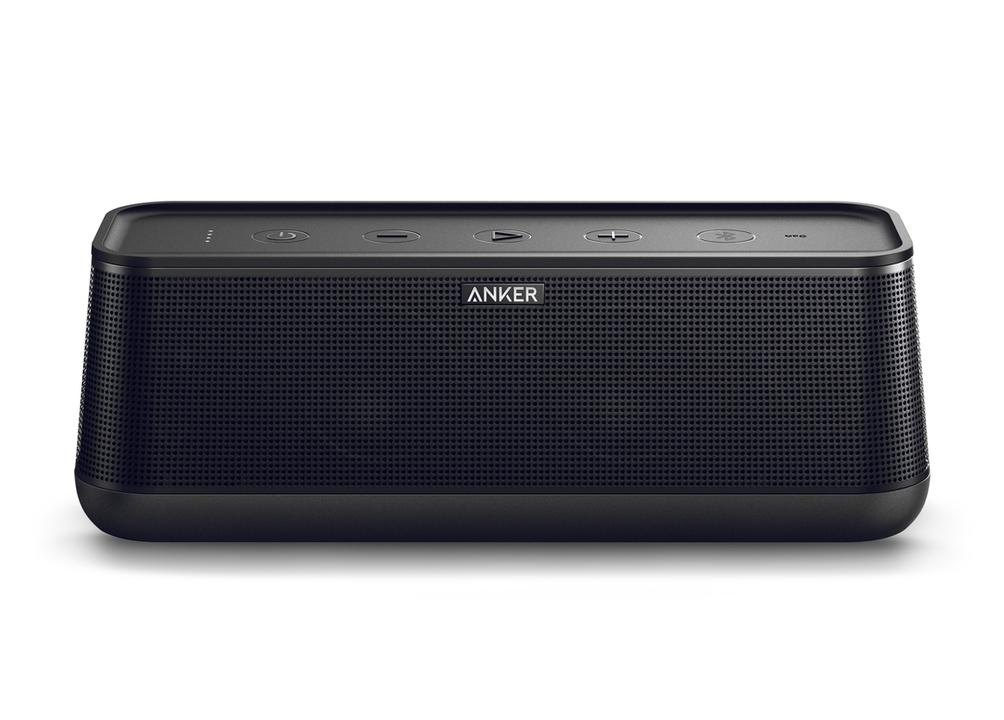 「SoundCore」シリーズの決定版「Anker SoundCore Pro+」が台数限定26%OFFで登場