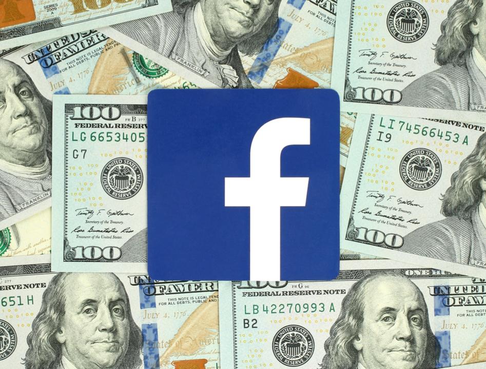 Facebookの広告表示なしのサービス、月額料金1,000円越えになる? 海外メディアが予想