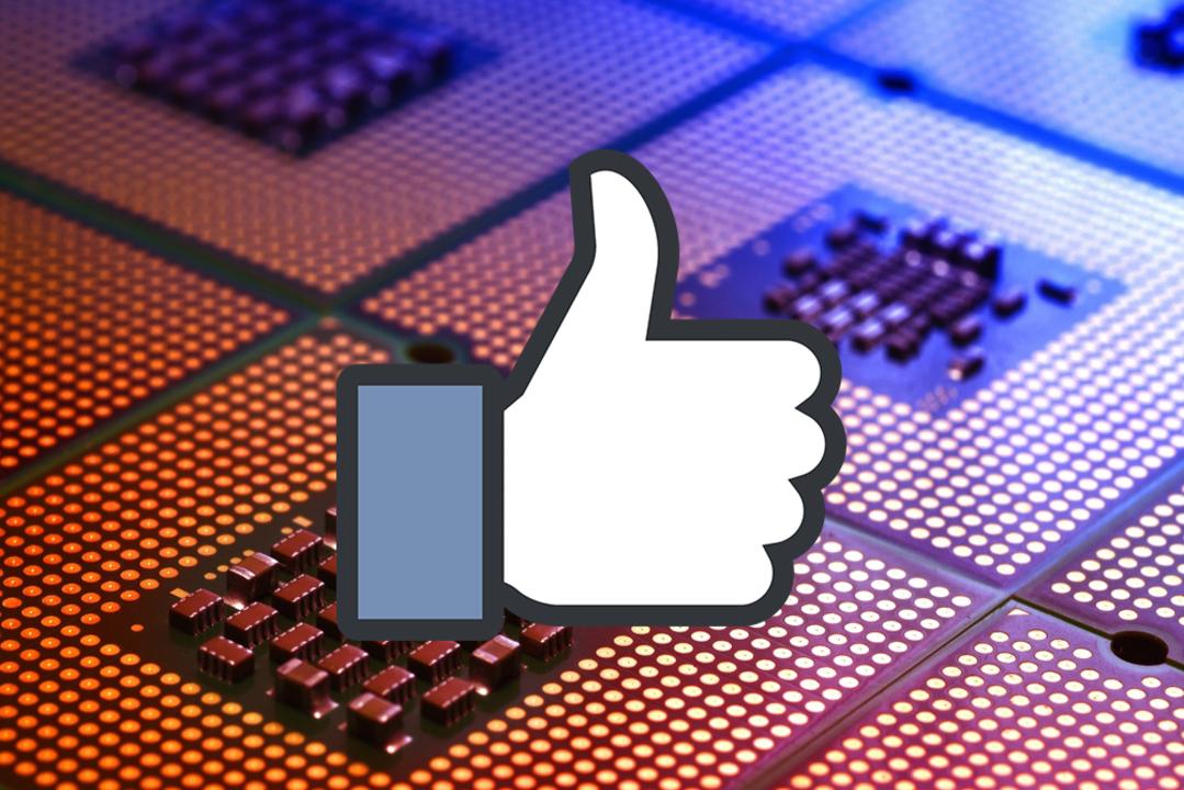 Facebook、独自プロセッサを開発との報道。スマートスピーカーなどの自社製品むけに