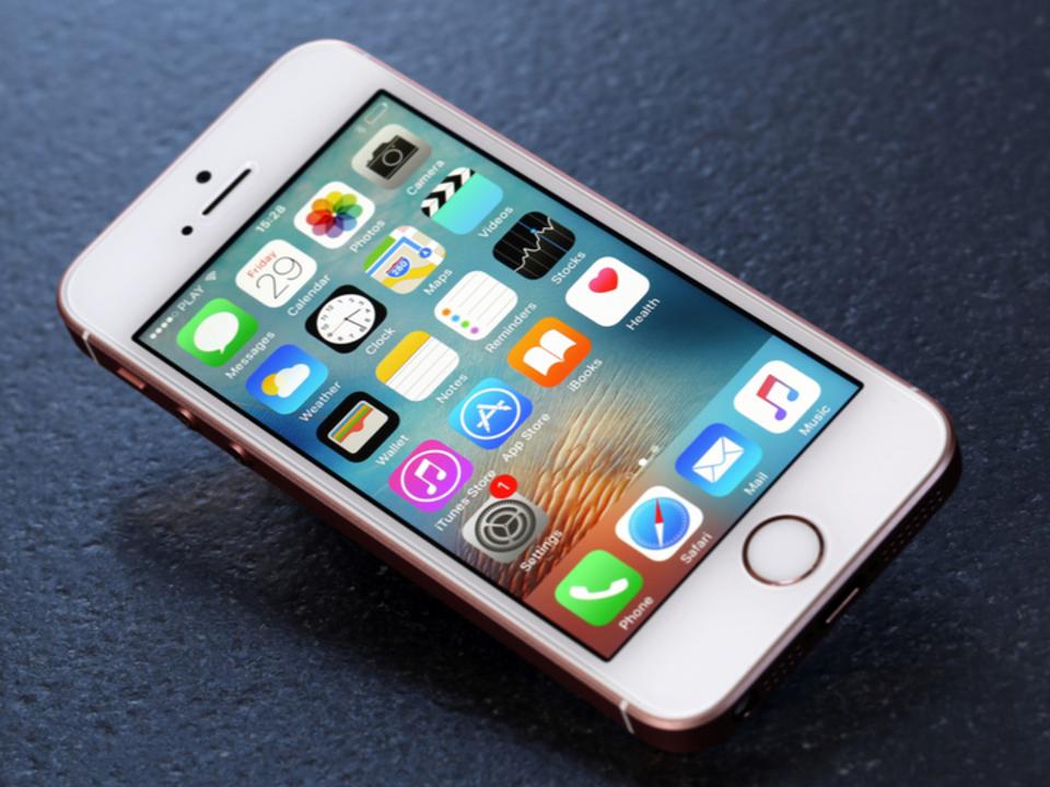 iPhone SE2に関する新情報がいっぱい! 5月発売でTouch ID搭載、無線充電に対応?