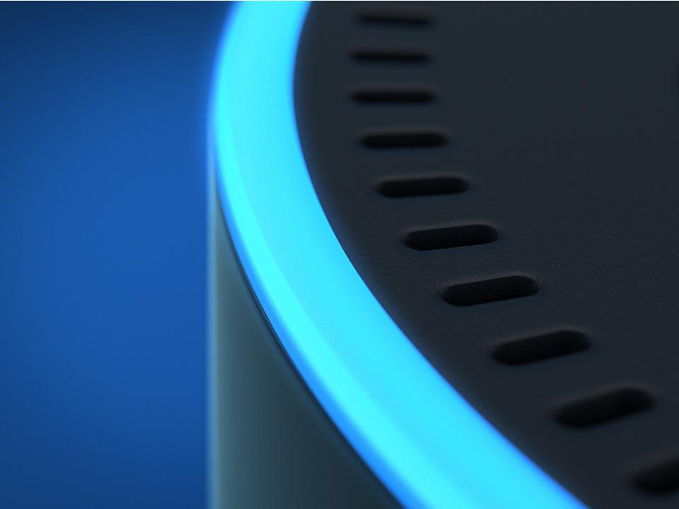 Amazonがホームロボット「ウェスタ」を開発中? Alexaを搭載し来年にも発売か