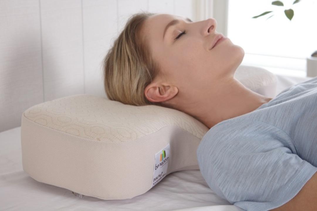 残り1日で終了!「寝返りのしやすさ」に特化した快眠枕「Dual Plus Pillow」