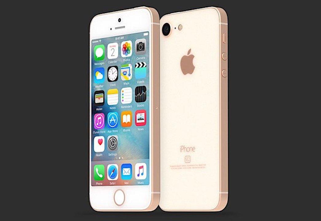 iPhone SE2、ガラス製背面ケース採用でコードネームは「ジャガー」?