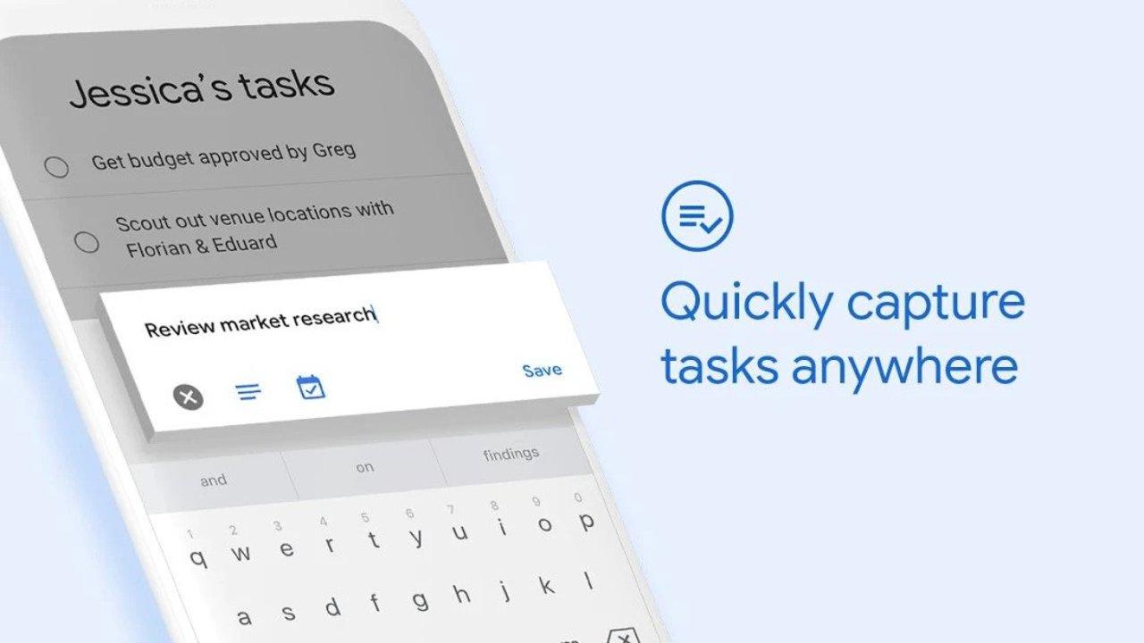 タスク管理が楽々に。Googleが新アプリ「Google ToDo リスト」配布開始