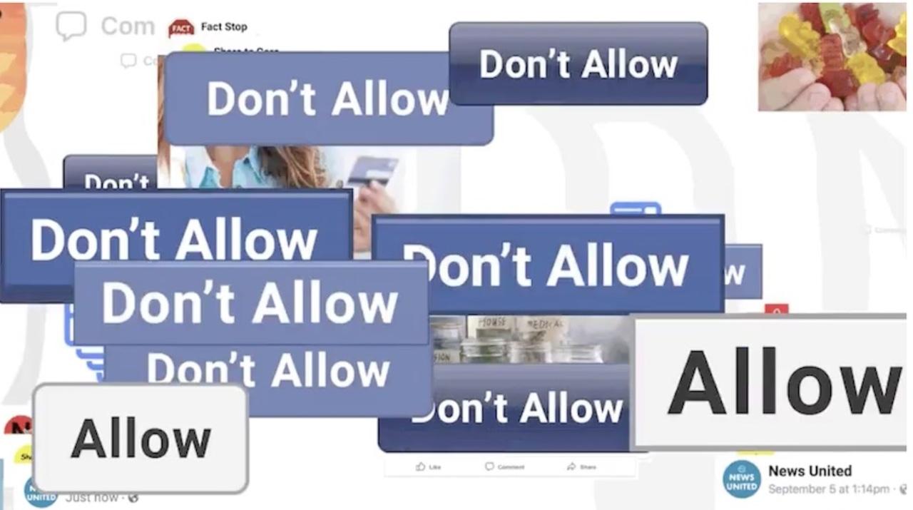 Facebookの新プロモーション動画に、なーんかモヤモヤする
