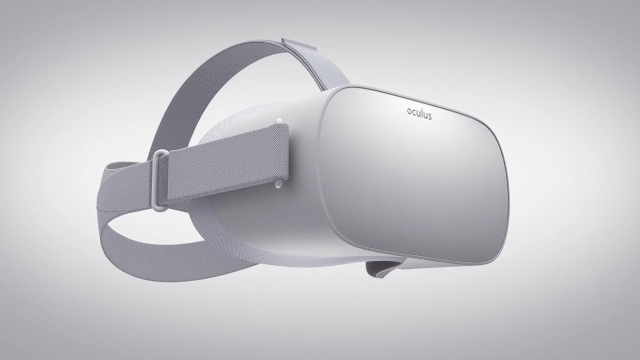 199ドルのスタンドアロンVRヘッドセット「Oculus Go」が米Amazonにて予約開始。今夜のFacebookカンファレンスにて正式ローンチか
