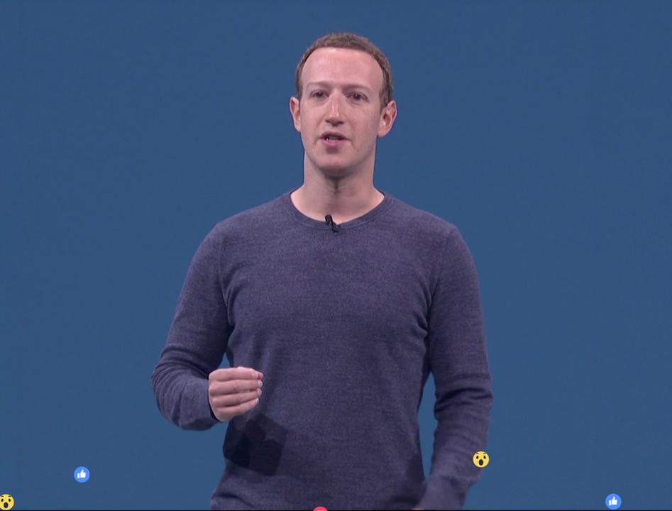 なにかとツッコミどころ多しだったFacebookのデベロッパー向けカンファレンス「F8」で発表されたこと