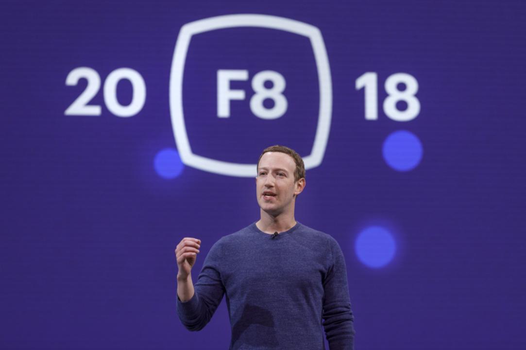 Facebookのデート機能発表に対し「米露関係がさらに良くなるね!」と喧嘩腰のTinder筆頭株主