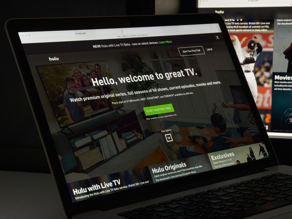 米Hulu、ついにコンテンツをダウンロードしてオフラインで視聴可能に