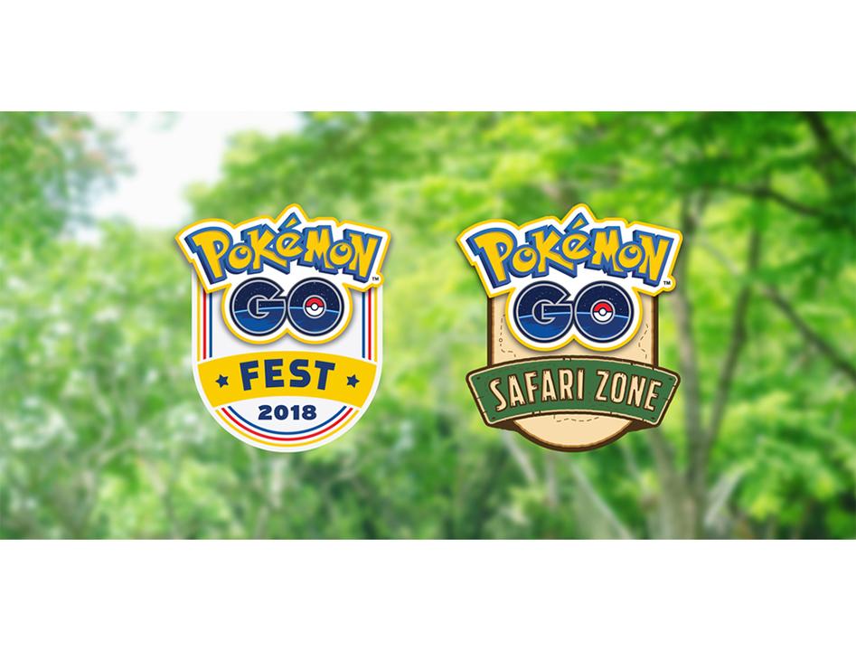 世界で、そして日本の横須賀で「Pokémon GO サマーツアー 2018」開催するってー!!
