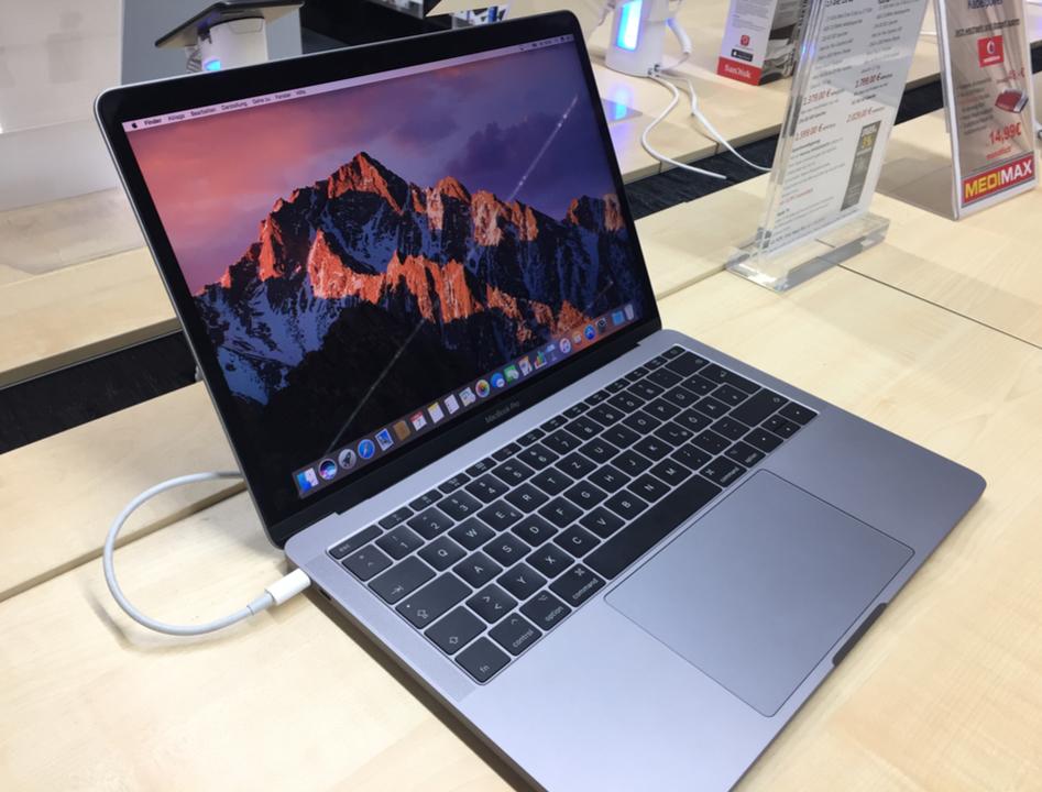 RAM 32GB搭載のMacBook Proは2019年まで登場せず?
