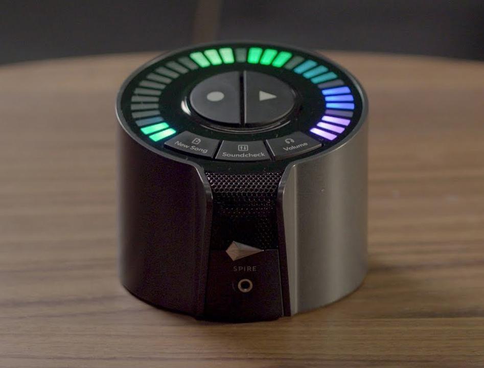 マスタリングソフトの雄、iZotopeがワイヤレスマルチレコーダーをリリース。ミックスダウンもアプリで完結