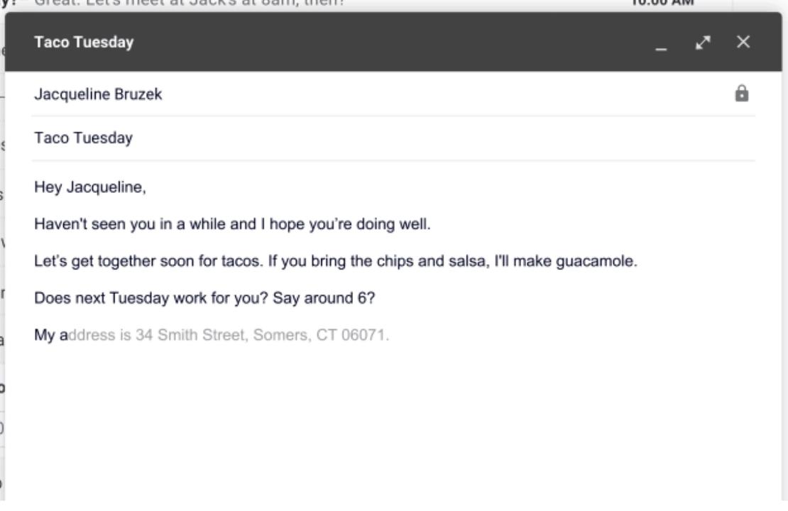 メールはAIが書いてくれる。Gmailの新機能「Smart Compose」でいつもより早く帰れる…かも #io18