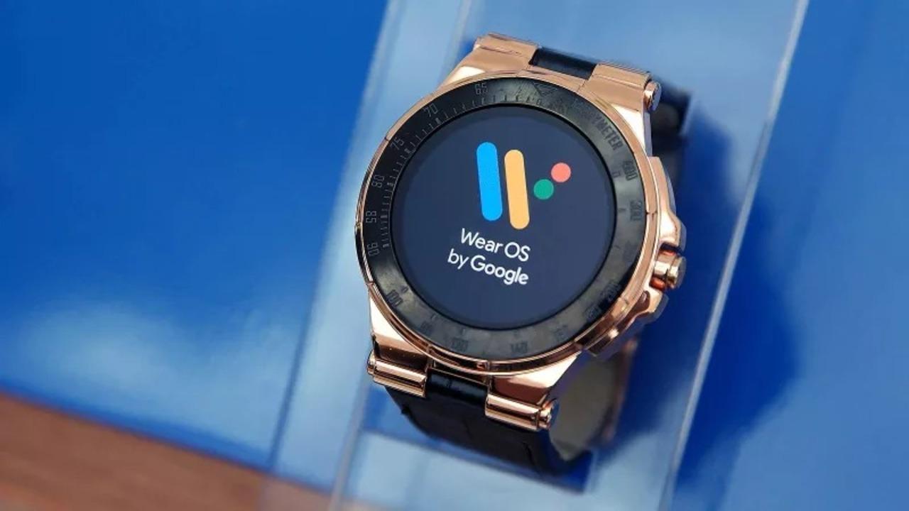 Apple Watchより便利かも? アシスタント機能が強化されたWear OSのスマートウォッチ #io18