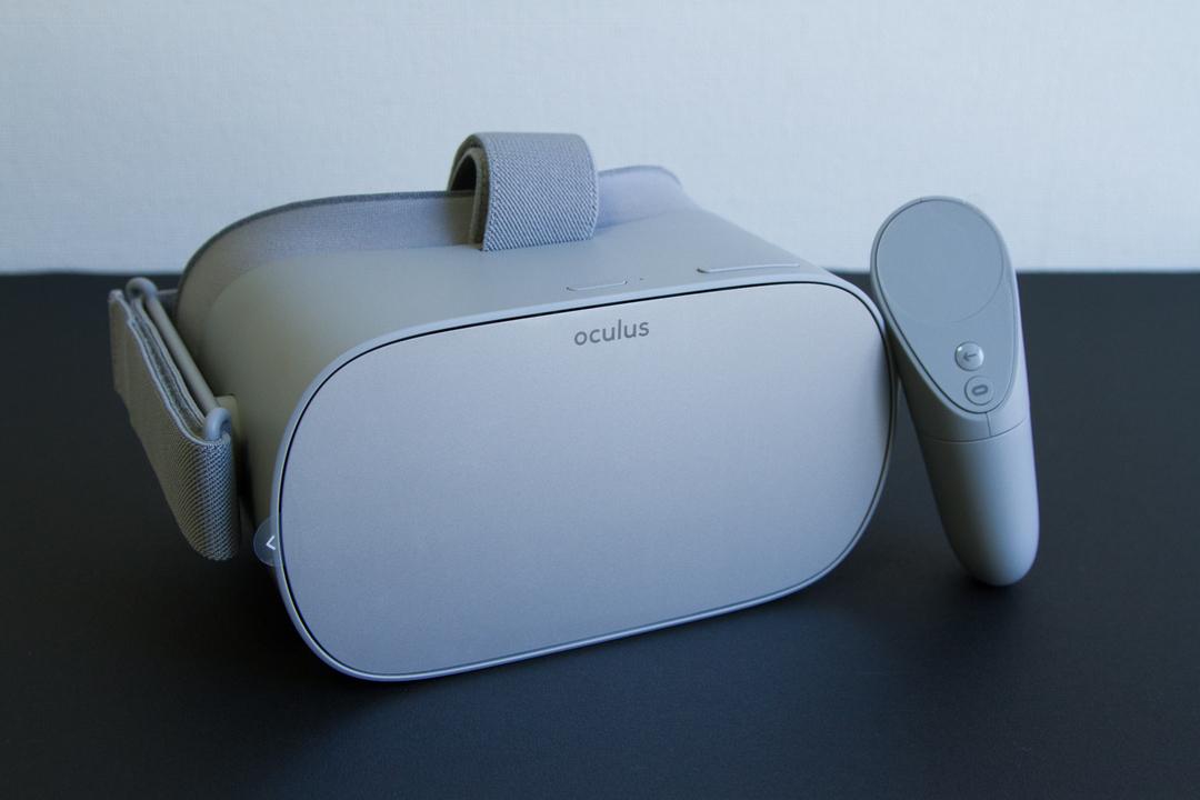 今日はGIZMODO TVだーー!! Oculus Goのリアルタイムハンズオン&「Google I/O」も振り返ります