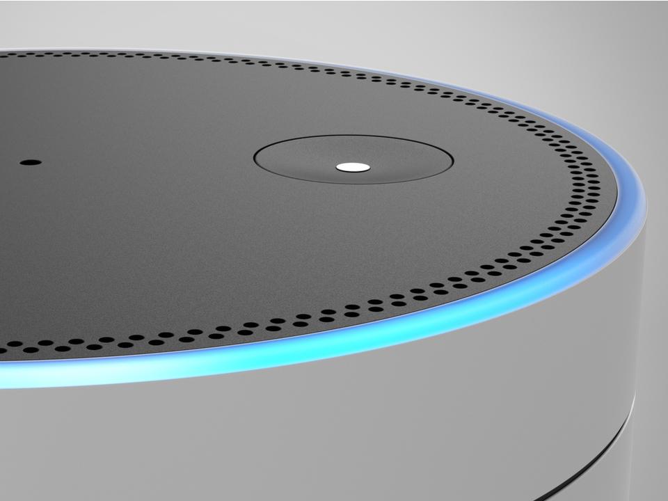 Alexa、Androidスマホの標準アシスタントに設定可能に
