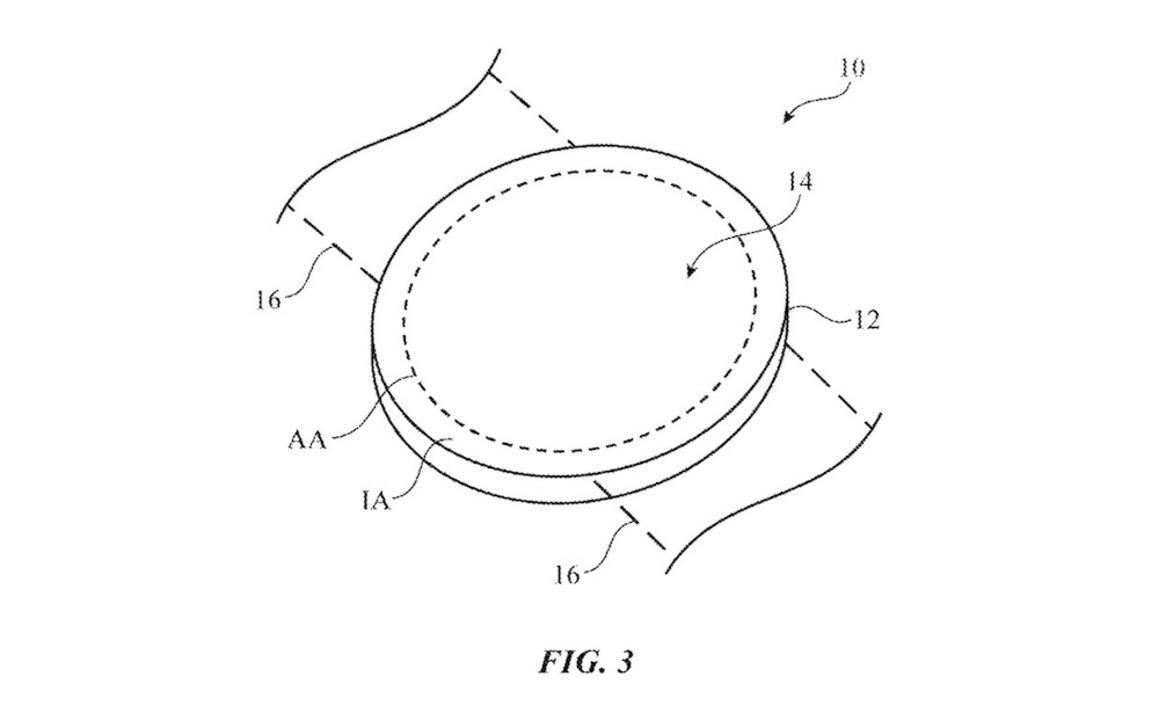 まるいフレームのApple Watch、夢じゃないかも。Appleの新特許が判明