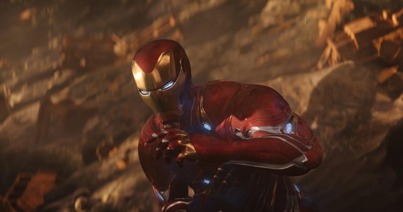 3500万円相当の撮影用『アイアンマン』スーツが盗まれる