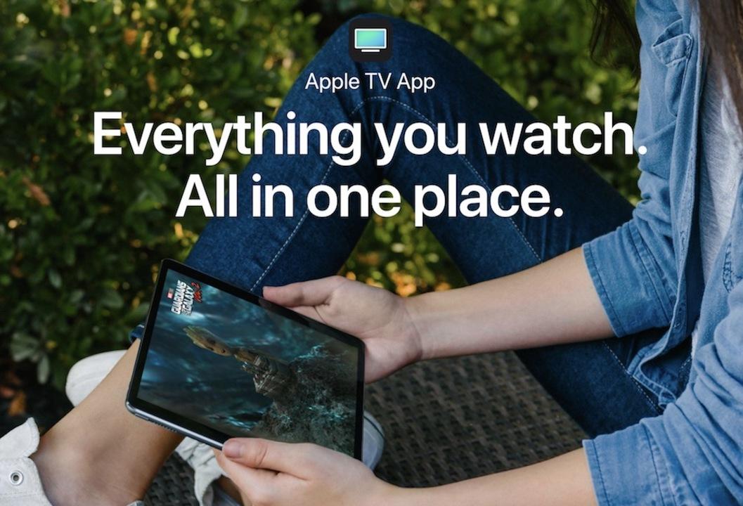Appleの「TV」アプリに動画サブスクリプションが来年やってくる?