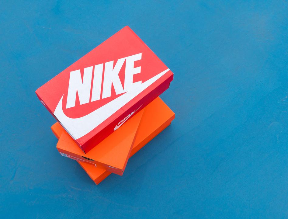 Nikeがトレッドミル内蔵スニーカーを計画中? でもどんな仕組み!?