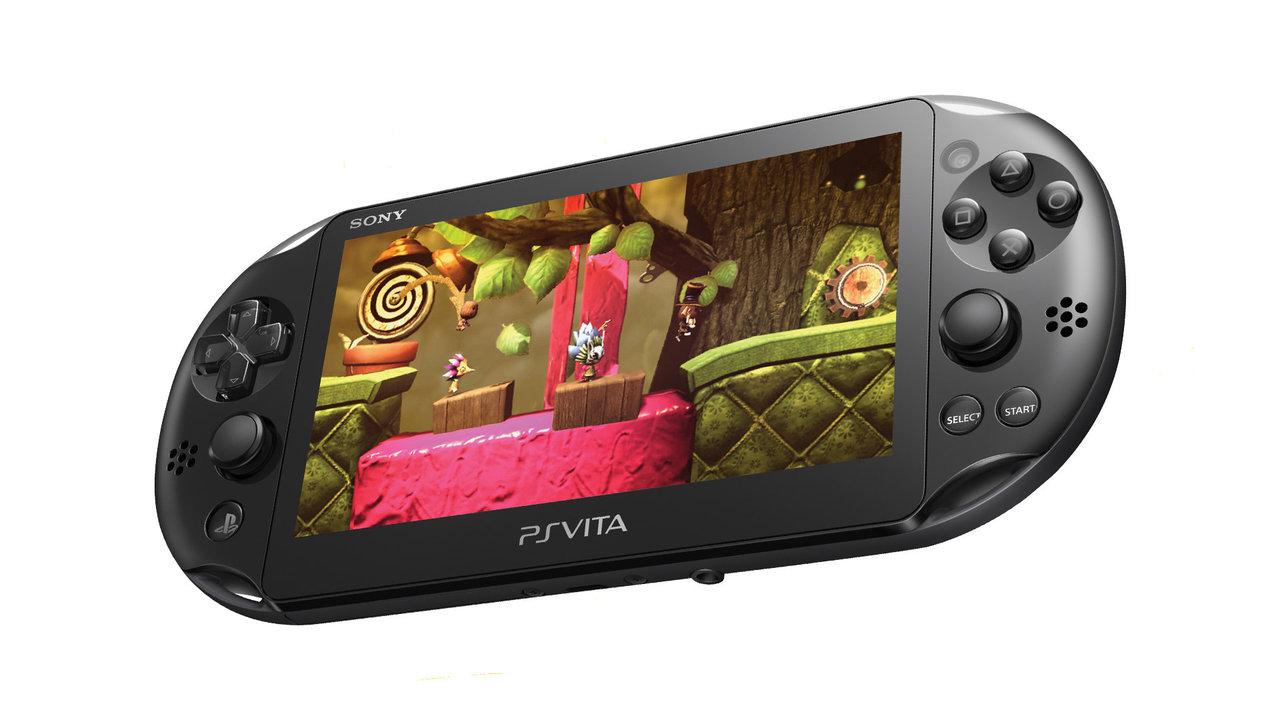 そろそろお別れ? 2018年度中に欧米でPS Vitaのゲームカードの生産が終了