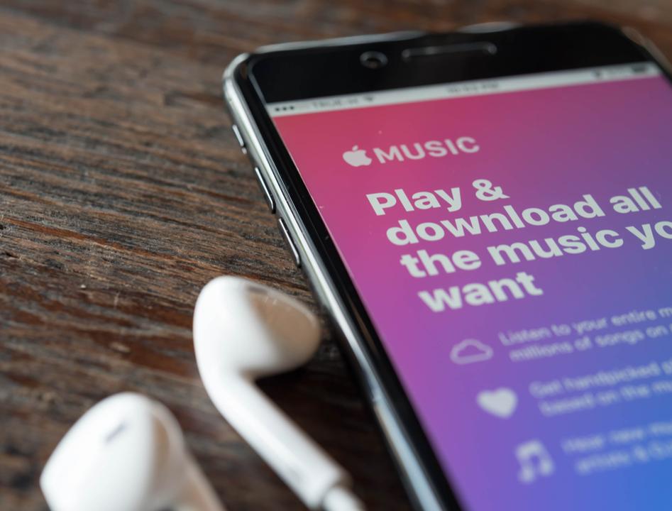 Apple Music、ついに5000万ユーザーを達成。音楽配信サービスの最前線が近づきつつある